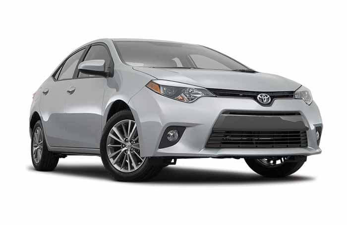 Toyota Corolla 2017 Lease >> 2017 Toyota Corolla