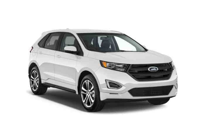 Specifications Car Lease 2018 Ford Edge